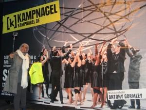 المركز الثقافي كمبنجيل فى برلين KAMPNAGEL